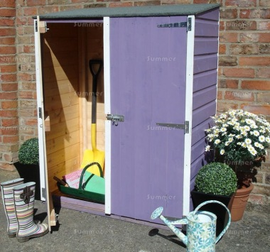 Shire Garden Store Shed