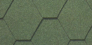 Decorative felt tiles
