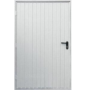 Options - personnel door