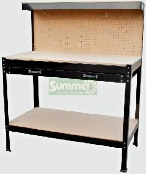 Workbenches - steel