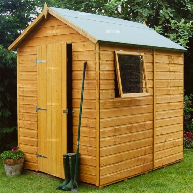 Rowlinson Premier Sheds - Single Door